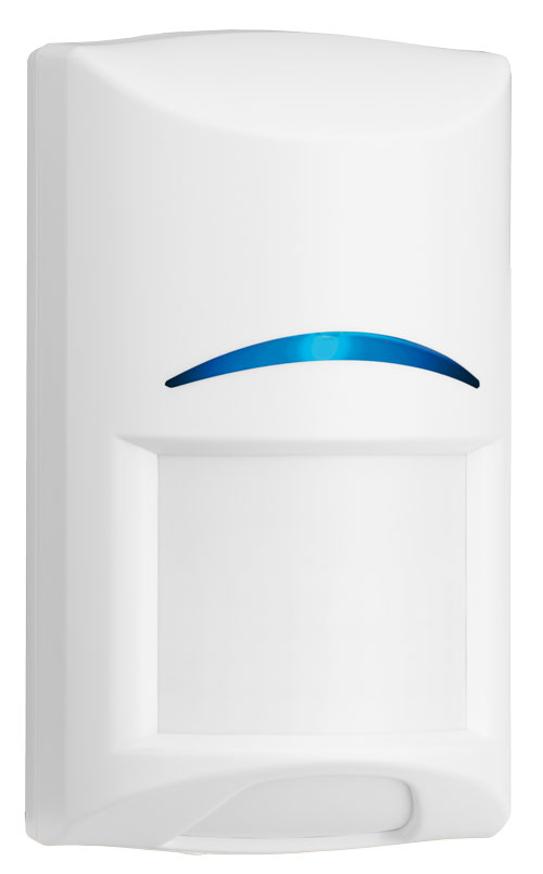 ISC-BPR2-W12 Motion detector, 40ft (12m)