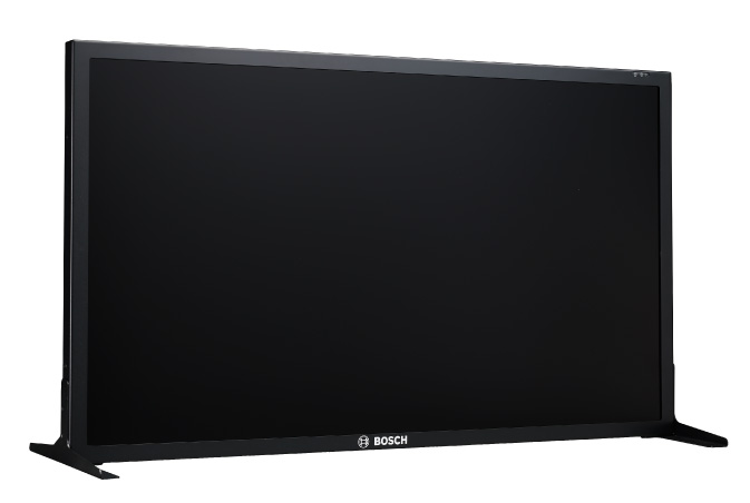 "UML-554-90 LED-Monitor, 55"", 4K"